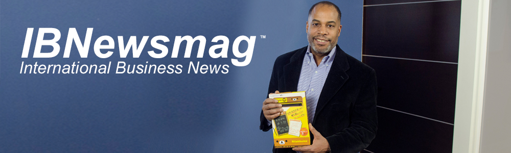 IBNewsmag publishes Kent Displays cover story