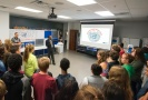 Manufacturing Day with Stanton Middle School