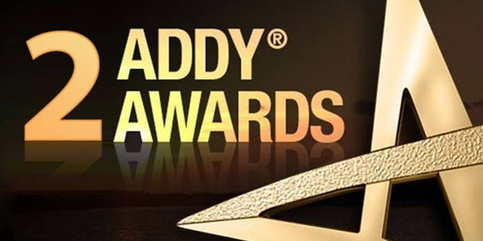 Boogie Board wins two prestigious ADDY® Awards