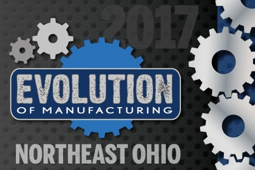 KDI receives 2017 Manufacturing Award from Smart Business