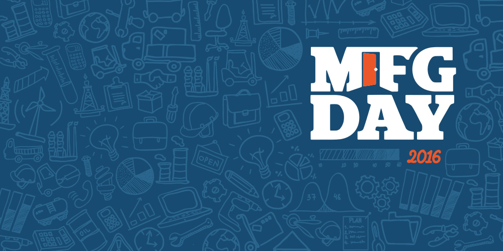Manufacturing Day 2016