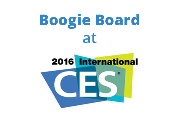 Come See us at CES 2016